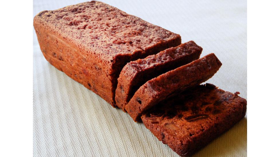 Gâteaux aux fruits - 2018 - 850g
